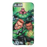Green Lantern Corps iPhone 6 Case
