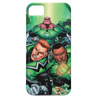 Green Lantern Corps iPhone SE/5/5s Case
