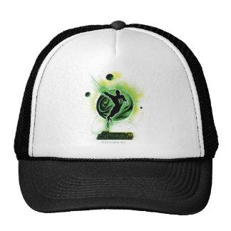 Green Lantern - EO Mesh Hats