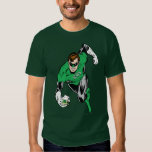 Green Lantern Fly Forward T Shirt