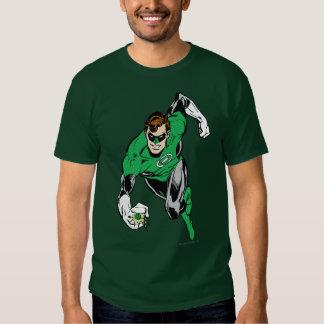 Green Lantern Fly Forward T Shirt