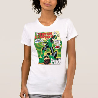 Green Lantern - Get Off this Earch Hal Jordan T-Shirt