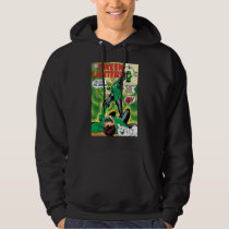 Green Lantern - Get Off this Earth Hal Jordan Hoodie