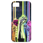 Green Lantern - Hands in the Air iPhone 5 Covers
