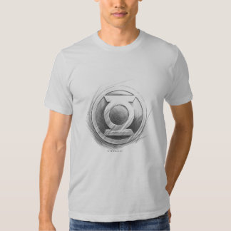 Green Lantern Insignia Shirt