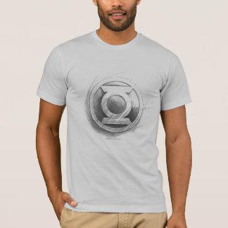 Green Lantern Insignia T-Shirt