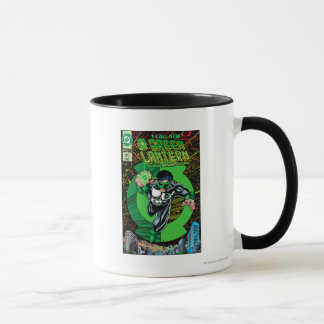 Green Lantern - It all begins here Mug