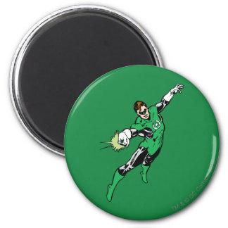 Green Lantern Jump Magnet