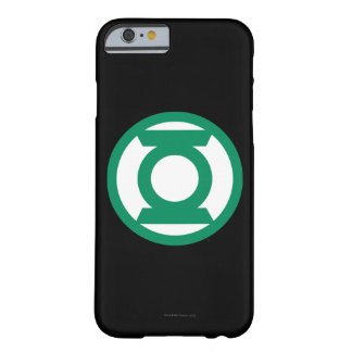 Green Lantern Logo 13 Barely There iPhone 6 Case
