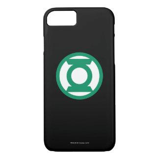 Green Lantern Logo 13 iPhone 8/7 Case