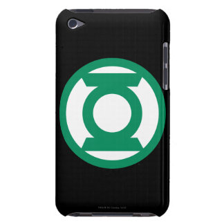 Green Lantern Logo 13 iPod Touch Case-Mate Case