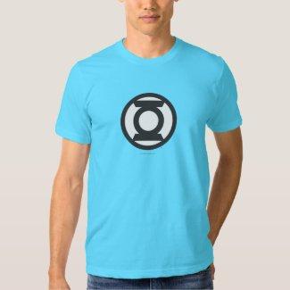 Green Lantern Logo 14 T Shirt