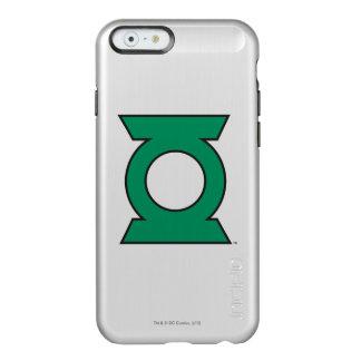 Green Lantern Logo 15 Incipio Feather Shine iPhone 6 Case