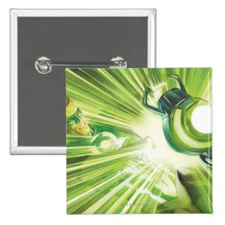 Green Lantern Power Button