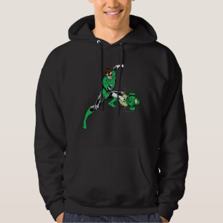 Green Lantern Power Hoodie