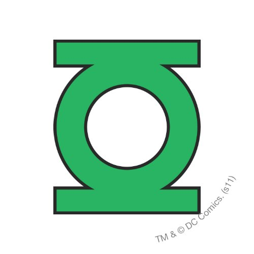 Printable superhero symbols cake ideas and designs