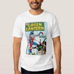 Green Lantern vs Clown Tee Shirt