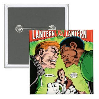 Green Lantern vs Green Lantern Button