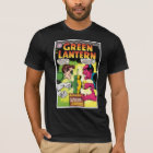 Green Lantern vs Sinestro T-Shirt