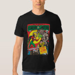 Green Lantern vs The Wizard of Odds T-shirts