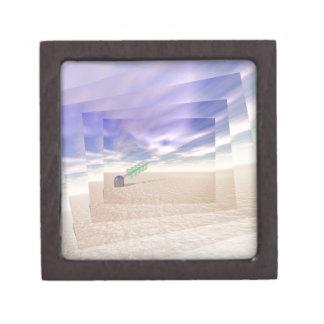 Green Laser Technology Gift Box