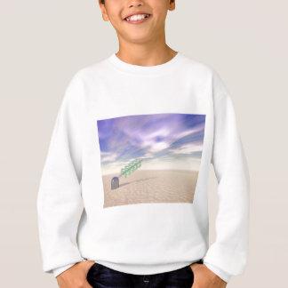 Green Laser Technology Sweatshirt
