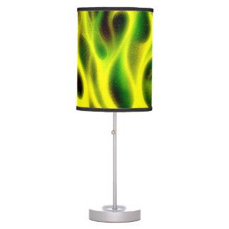 Green Latern Table Lamp