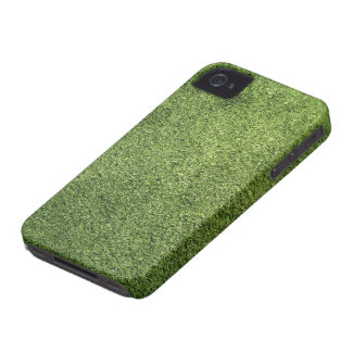 Green Lawn iPhone 4 Cover