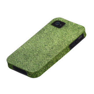 Green Lawn Case-Mate iPhone 4 Cover