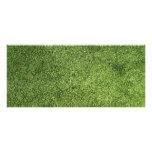 Green Lawn Custom Rack Cards
