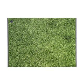 Green Lawn Case For iPad Mini