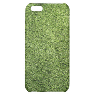 Green Lawn iPhone 5C Covers