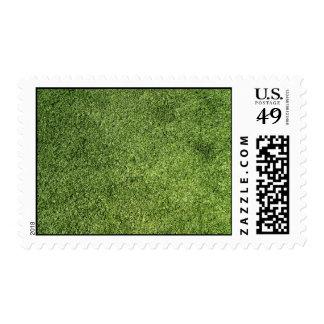Green Lawn Postage
