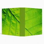 Green Leaf Binders