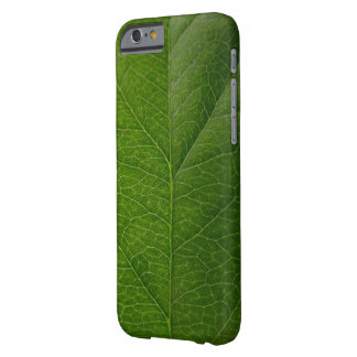 Green Leaf iPhone 6/6s Barely There iPhone 6 Case