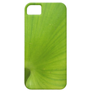 Green Leaf iPhone disguise iPhone SE/5/5s Case