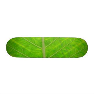 Green Leaf Skateboards