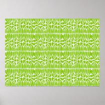 Green Leaves, Homage Matisse posters