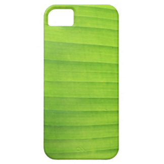 Green Leaves texture iPhone SE/5/5s Case