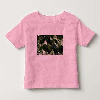 Green Leaves Toddler T-shirt