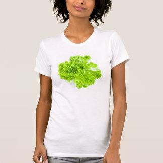 Green lettuce T-Shirt