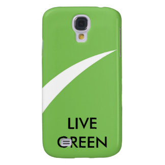 Green Life Iphone Case