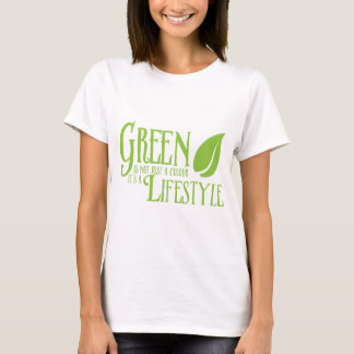 green-lifestyle.png T-Shirt