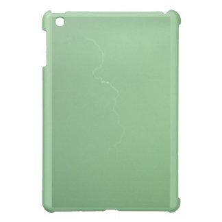 Green Lightning iPad Mini Covers