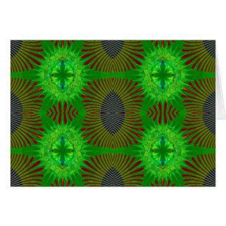Green Lights Card