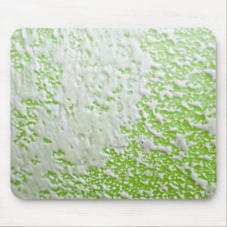 Green Lime Mouse Pad