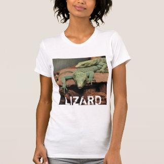 Green Lizards T-Shirt