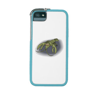 Green Lobster iPhone 5 Covers