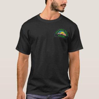 Green Logo for Dark Shirt
