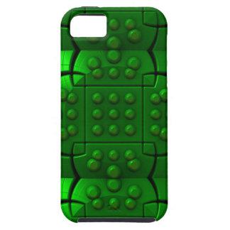 Green Machine iPhone 5 Cases